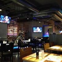 11/16/2012 tarihinde Sibel A.ziyaretçi tarafından Brasserie Polonez'de çekilen fotoğraf