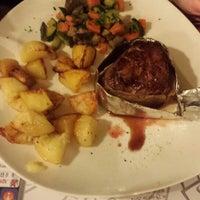 Photo taken at Braci e Pizza Bandus by Maddalena P. on 12/28/2013