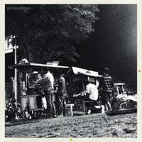 Photo taken at Warung Telkom depan TJP by Philip W. on 9/28/2012
