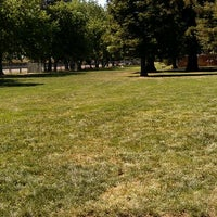Photo taken at Elk Grove Off Leash Dog Park by Suzee ✂ Q. on 5/12/2012