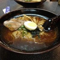 Das Foto wurde bei Suzu Noodle House von Tatsuhiko M. am 5/19/2012 aufgenommen