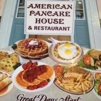 3/25/2012にMeganがAmerican Pancake Houseで撮った写真