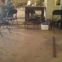 Photo taken at Dustex by Blake R. on 4/27/2012