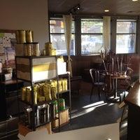 Photo taken at Starbucks by Travis S. on 5/10/2012