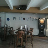 Photo taken at A Movida by Juan Mario S. on 9/4/2012