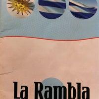 Foto tomada en La Rambla por Alain D el 6/10/2012