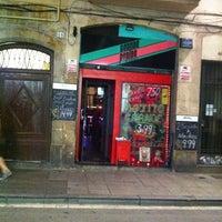 Das Foto wurde bei Cantina Pepino von Silvia am 7/7/2012 aufgenommen