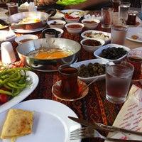 Foto tirada no(a) Çakırlar Köy Kahvaltısı por Ezgi O. em 10/7/2012