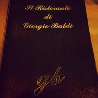 5/21/2015にAllen D.がIl Ristorante di Giorgio Baldiで撮った写真
