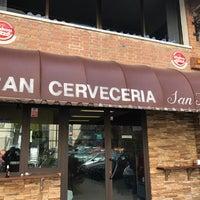 Photo taken at Gran Cervecería San Ignacio by Francisco S. on 2/14/2017