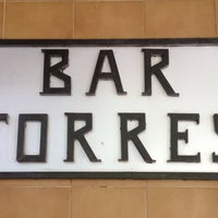 Photo taken at Bar Torres by Francisco S. on 9/24/2013