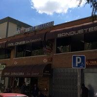 Photo taken at Gran Cervecería San Ignacio by Francisco S. on 4/7/2014