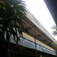 Photo taken at USC - TC CAS Bldg. by Shobe B. on 7/1/2014