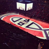 Photo taken at Bell Centre by photosmax on 2/7/2013