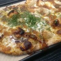 3/29/2018に🄵🄴🄻🄸🅇 d.が&pizzaで撮った写真