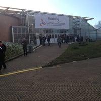 Photo taken at EXPO Haarlemmermeer by Marcel R. on 3/14/2013