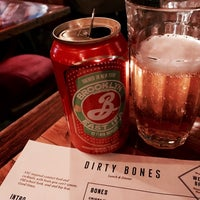 Photo taken at Dirty Bones by Pares T. on 2/9/2017