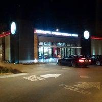 Photo taken at Burger King by Raimonds Linde on 3/5/2015