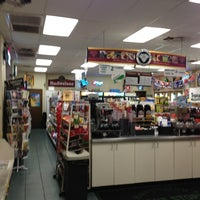 Photo taken at One Stop by Jason S. on 1/11/2013