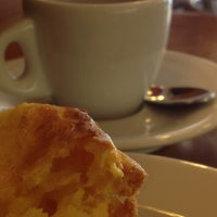 Photo taken at Caffetteria Pasticceria Scapini by didi s. on 6/4/2013