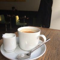 """Photo taken at Jiné Café """"stará kavárna"""" / bistro by Matěj Z. on 1/19/2017"""
