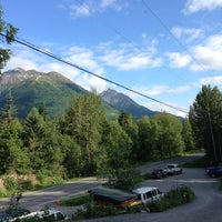 Photo taken at Chugach Outdoor Center by Erik M. on 7/21/2013
