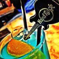 Photo taken at Hard Rock Cafe Venice by Evren H. on 9/15/2013