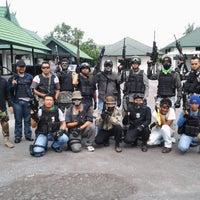 Photo taken at Lembaga Penjaminan Mutu Pendidikan (LPMP) Provinsi Kalimantan Tengah by Majohnnie B. on 8/10/2014