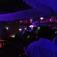 Photo taken at Coco Bar 18 by Rey L. on 2/3/2013