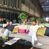 6/23/2017 tarihinde Yunus K.ziyaretçi tarafından Rixos Premium Dubai'de çekilen fotoğraf