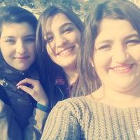 Photo taken at Kalecik-Ankara yolu by Ebru D. on 1/16/2015