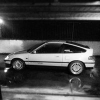 Photo taken at Garage Tony JDM by Antonio C. on 2/21/2013