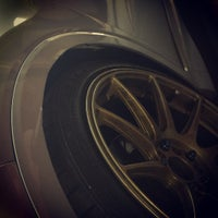 Photo taken at Garage Tony JDM by Antonio C. on 6/30/2013