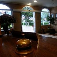 Photo taken at Hotel Hacienda de Don Juan by Delia S. on 9/14/2013