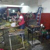 Photo taken at Pusat Servis&Hawa Dingin Code-X Auto by Mohammad Hadi R. on 8/29/2013