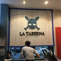 7/29/2017에 jistonboy님이 La Taberna del Chef del Mar에서 찍은 사진
