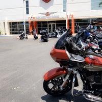 7/29/2018에 Mohammed F.님이 Orange County Harley-Davidson에서 찍은 사진