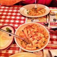Photo taken at Buca di Beppo Italian Restaurant by Bradley K. on 9/15/2012