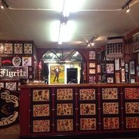 Flyrite tattoo brooklyn tattoo parlor in brooklyn for Williamsburg tattoo shops