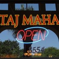 Photo taken at Taj Mahal Great Indian Restaurant by Taj Mahal Great Indian Restaurant on 3/22/2014