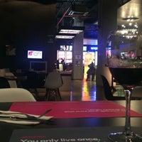 Photo taken at Bar WXYZ at Aloft by Liliana R. on 8/8/2015
