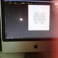 Photo taken at 3d akademi Animasyon Ve Görsel Effect Okulu by Neslihan Ö. on 4/12/2015