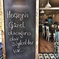 7/4/2016 tarihinde Cansu D.ziyaretçi tarafından Moresi Eskiköy Kahvaltı & Girit Mutfağı'de çekilen fotoğraf