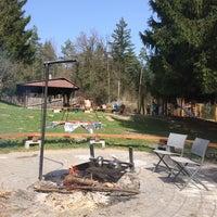 Photo taken at Waldsportpfad Lorch by Sevda E. on 3/30/2014