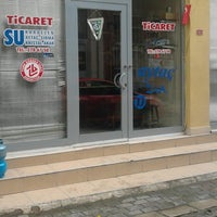Photo taken at sepici ticaret by sepici ticaret on 3/23/2014