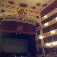 Foto tomada en Teatre Principal por Iñaki Y. el 4/4/2013