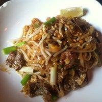 Photo taken at Little Thai Kitchen by Leslie T. on 8/31/2013