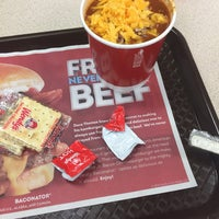 Photo taken at Wendy's by Pavel S. on 9/19/2017