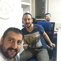 Photo taken at Tuğut Grup Sigorta by Kamil Ö. on 6/28/2016