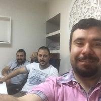 Photo taken at Tuğut Grup Sigorta by Kamil Ö. on 6/29/2016
